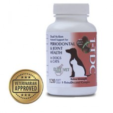 1TDC Periodontal Joint Holistic Health for Dogs and Cats – 120 count